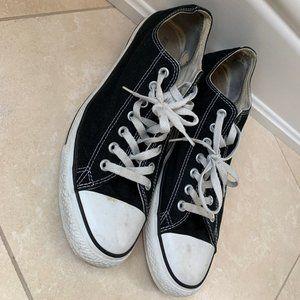 Converse - Black - 12